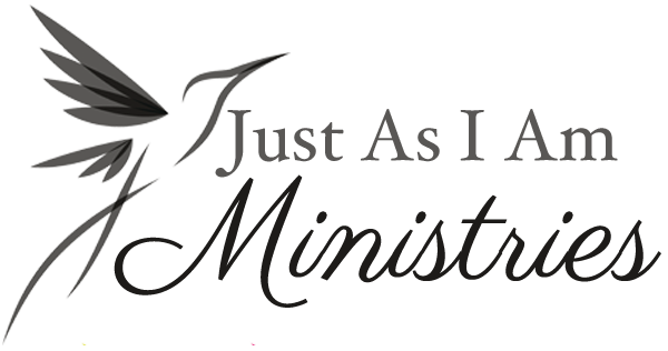 Just As I Am Ministries